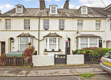 3 bed terraced house for sale in Lesbourne Road, Reigate, Surrey RH2