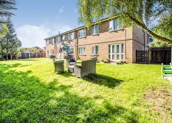 Thumbnail 2 bedroom flat for sale in Abbs Cross Gardens, Hornchurch