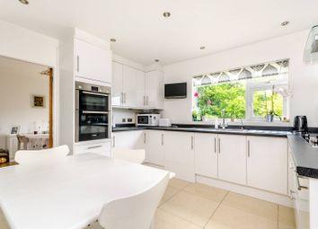 Thumbnail 4 bedroom detached house for sale in Lawn Close, Sundridge Park