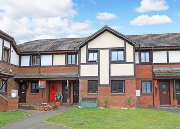 Thumbnail 1 bed flat for sale in Ambleside Way, Donnington Wood, Telford