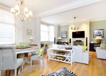Thumbnail 2 bed flat to rent in Chiltern Street, Marylebone