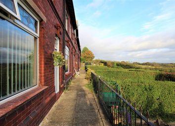Thumbnail 3 bedroom terraced house for sale in The Drive, Walton-Le-Dale, Preston