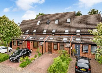3 bed terraced house for sale in Silicon Court, Shenley Lodge, Milton Keynes MK5