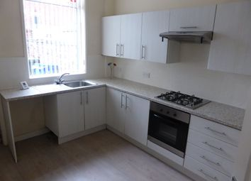 Thumbnail 2 bed terraced house to rent in Cedar Street, Ashton-Under-Lyne