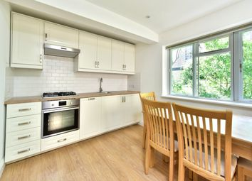1 bed terraced bungalow for sale in Highbury Grove, London N5