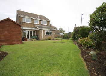 4 bed detached house for sale in Almond Grove, Filey YO14
