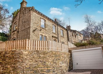 Thumbnail 4 bed detached house for sale in South Lane, Holmfirth