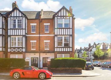 Thumbnail 2 bed flat for sale in Cowley Mansions, Mortlake High Street, London