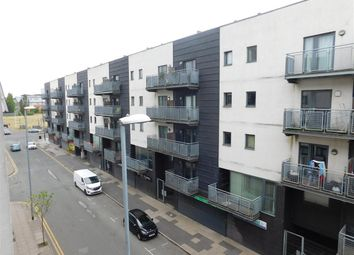 Thumbnail 2 bed flat to rent in Apartment 48, 28 Hulme High Street, Manchester