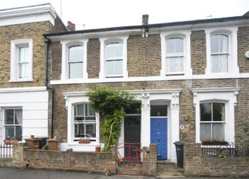 Thumbnail 2 bed terraced house for sale in Appleby Road, Hackney