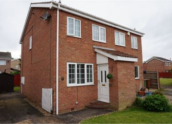 Thumbnail 2 bed semi-detached house for sale in Waltham Grange, Cleethorpes