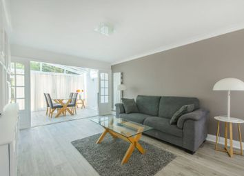 Thumbnail 4 bed terraced house for sale in Admiral Place, Rotherhithe