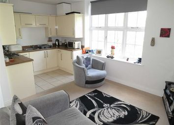 Thumbnail 1 bedroom flat for sale in Brindley Court, Egerton Road, Nottingham