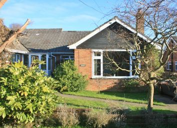 Thumbnail 3 bed semi-detached house for sale in Garfield Road, Bishops Waltham, Southampton