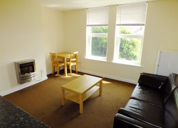Thumbnail 1 bed flat to rent in Ashfield Terrace, Crossgates, Leeds