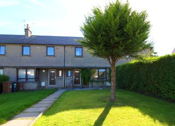 Thumbnail 2 bed terraced house for sale in Brebner Crescent, Aberdeen