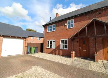 Thumbnail 3 bed semi-detached house for sale in Alford Gardens, Myddle, Shrewsbury