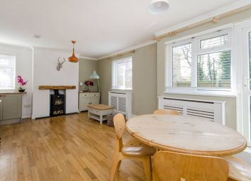 Thumbnail 5 bed flat for sale in Glen Albyn Road, Southfields