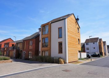 Thumbnail 1 bed flat for sale in Moccasin Way, Street