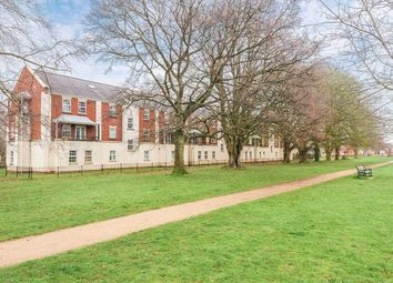 Thumbnail 2 bed flat for sale in Perrett Way Ham Green, Pill, Bristol