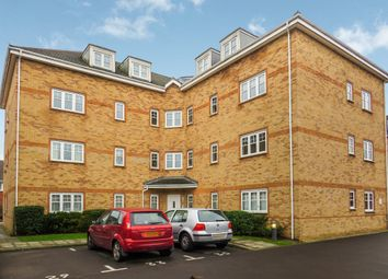 Thumbnail 2 bed flat for sale in Hoddinott Road, Eastleigh
