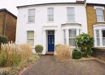 Thumbnail 1 bed property to rent in Cherry Orchard, Staines, Middlesex
