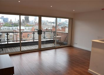 Thumbnail 2 bed flat to rent in Landmark House, Park Place, Leeds, West Yorkshire
