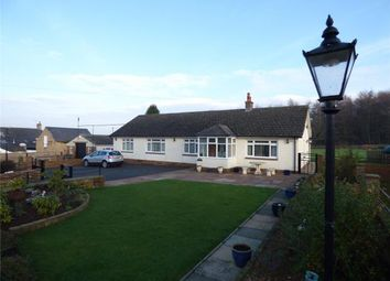 Thumbnail 4 bed detached bungalow for sale in Aikrigg, Hayton Lane End, Hayton, Brampton
