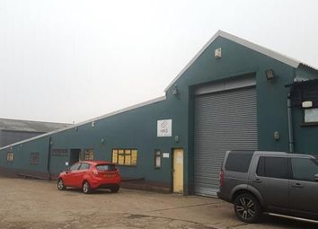 Thumbnail Industrial to let in Unit 7B, Monometer Business Park, Woodrolfe Road, Tollesbury, Maldon