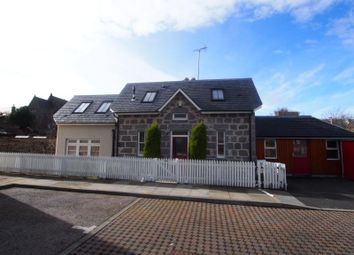 Thumbnail 2 bed cottage to rent in Riverside Terrace, Aberdeen