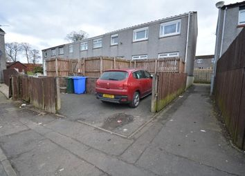 Thumbnail 3 bed end terrace house for sale in Maxwell Court, Kilmarnock