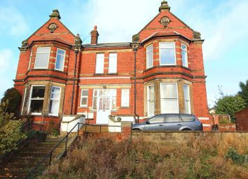 Thumbnail 2 bed flat for sale in Raincliffe Avenue, Scarborough