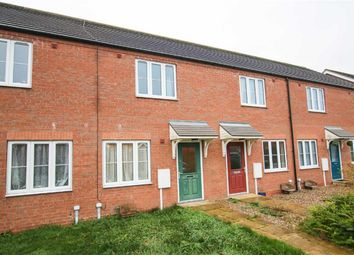 Thumbnail 2 bed property for sale in Mallard Way, Market Rasen, Lincolnshire