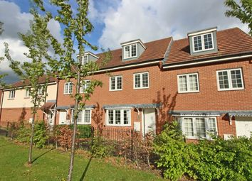 Thumbnail 3 bedroom terraced house to rent in Ryland Way, Andover, Hampshire