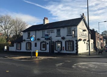 Thumbnail Pub/bar for sale in Broadoak Road, Ashton-Under-Lyne