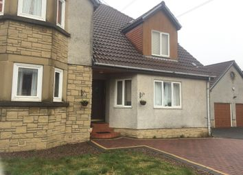 Thumbnail 5 bed detached house to rent in Lanark Road West, Currie, Edinburgh