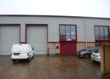 Thumbnail Industrial for sale in Greenhill Court, Springmeadow Business Park, Rumney, Cardiff