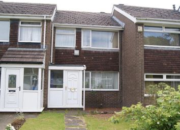 Thumbnail 3 bed property to rent in Silverstone, Killingworth, Newcastle Upon Tyne