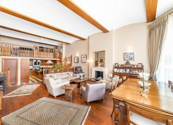 Thumbnail 4 bedroom flat for sale in Princess Park Manor, Friern Barnet