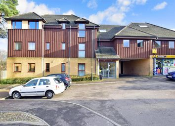 2 bed flat for sale in Oakwood Court, Tollgate Hill, Crawley, West Sussex RH11