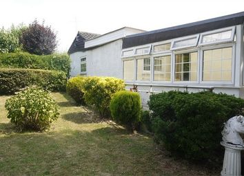 Thumbnail 2 bed detached bungalow to rent in Shepherds Hill, Romford, Essex