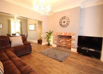 4 bed terraced house for sale in Croft Terrace, Jarrow NE32