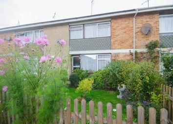 Thumbnail 3 bedroom terraced house for sale in The Plat, Edenbridge