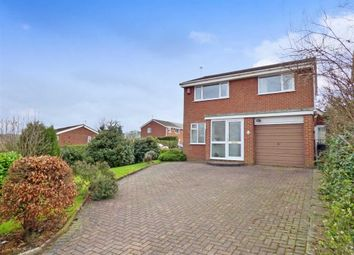 Thumbnail 3 bedroom detached house for sale in St. Saviours Street, Kidsgrove, Stoke-On-Trent