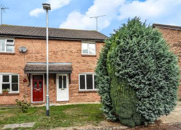 Thumbnail 3 bed semi-detached house for sale in Diamond Way, Wokingham, Berkshire