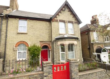 Thumbnail 4 bed property for sale in Priory Hill, Dover