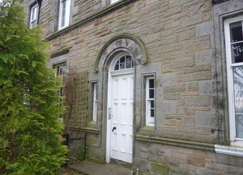 Thumbnail 1 bed flat to rent in Alnwickhill Road, Edinburgh