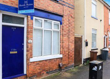 Thumbnail 1 bedroom flat to rent in Newhampton Road West, Wolverhampton