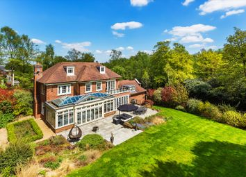 Phillippines Shaw, Ide Hill, Sevenoaks, Kent TN14. 7 bed detached house for sale