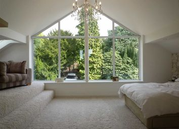 Thumbnail 3 bedroom detached house for sale in Lower House Drive, Lostock, Bolton